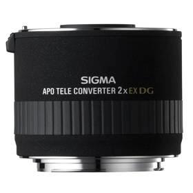 SIGMA Telekonvertor 2x APO EX DG pro Pentax