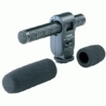 CANON DM-50 stereo mikrofon pro videokamery CANON