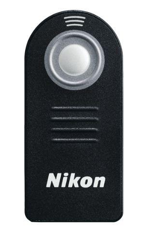 NIKON ML-L3 dálkové ovl.