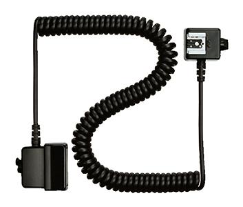 NIKON SC-29 TTL kabel pro SB800
