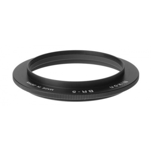 NIKON BR-5 adapter ring 62-52