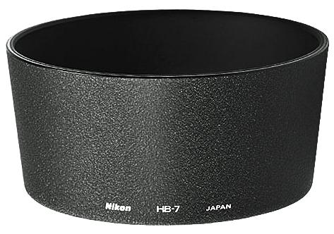 NIKON HB-7 Sluneční clona pro 80-200/2,8