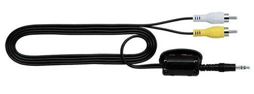 NIKON EG-E5000 videokabel pro E5000/S1/S2/S3/S5/S6/S7c/S50c/S51c/S51