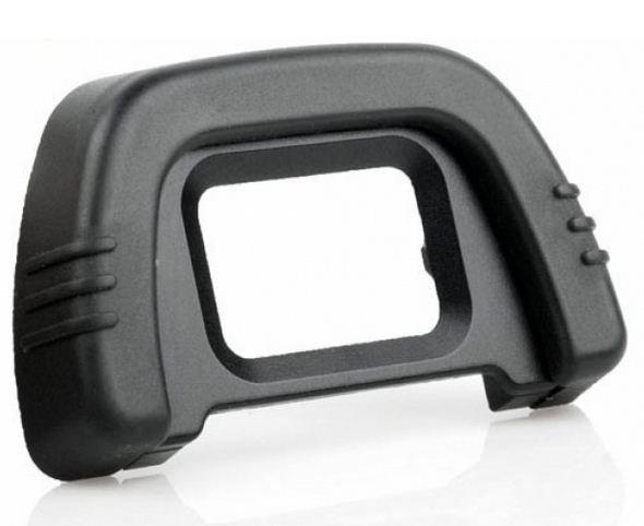 NIKON DK-21 gumová očnice D200/D300/D90