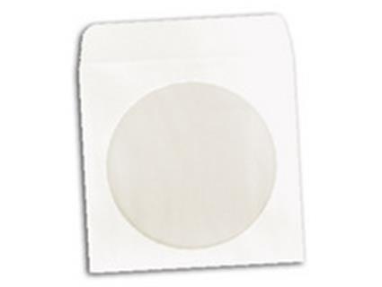 Obal papírový na CD/DVD