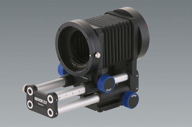 NOVOFLEX Makroměch pro Canon EOS