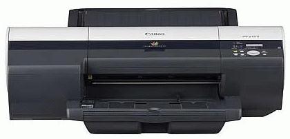 CANON iPF5100 - inkoustová tiskárna A2