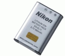 NIKON EN-EL11 baterie pro S550