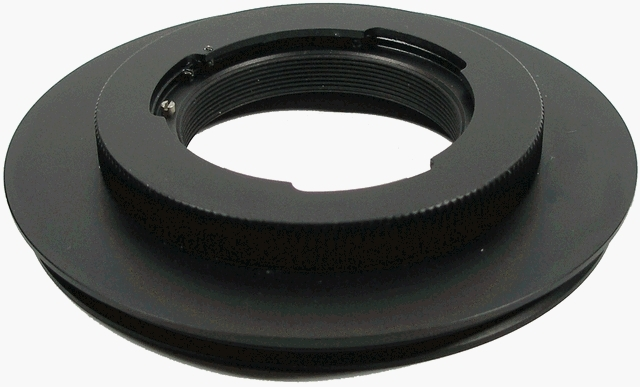 NOVOFLEX APRO adapter pro 35mm SLR k Novoflex Balpro