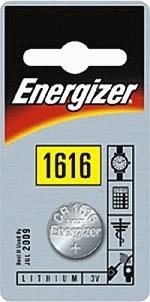 ENERGIZER CR1616/1BP Lithium