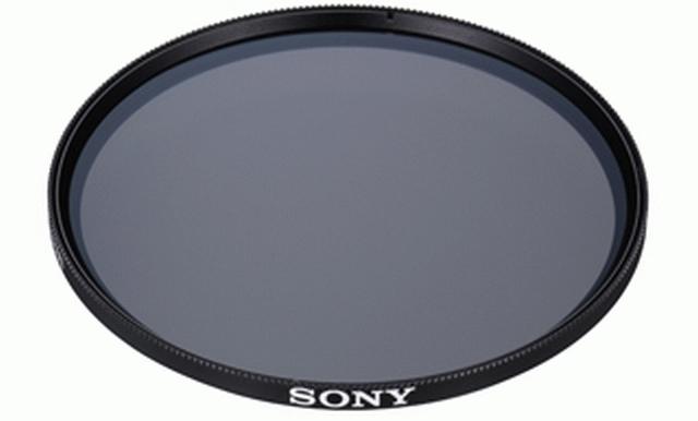 SONY VF49ND neutrální šedý filtr