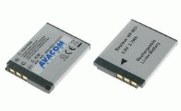 AVACOM Sony NP-BD1/FD1