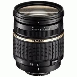 TAMRON 17-50 mm f/2,8 SP XR Di II LD Asph. pro Pentax