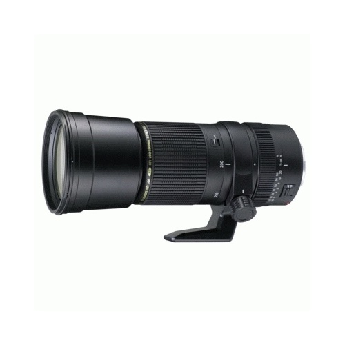 TAMRON 200-500 mm f/5-6,3 SP Di LD pro Sony