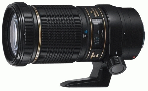 TAMRON 180 mm f/3,5 SP Di LD Macro pro Sony A