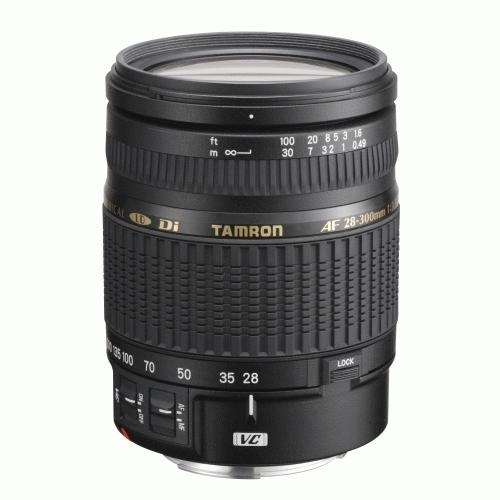 TAMRON 28-300 mm f/3,5-6,3 Di VC LD pro Nikon