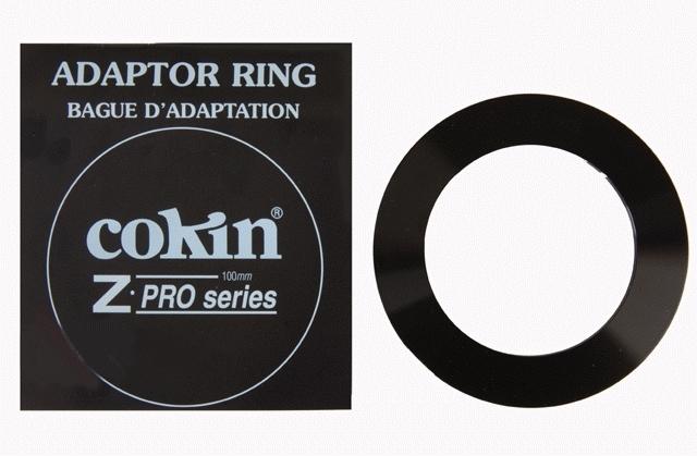 COKIN adapter Z M58 Z458