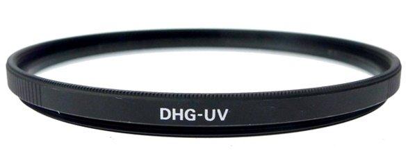 DORR filtr UV DHG Pro 67 mm
