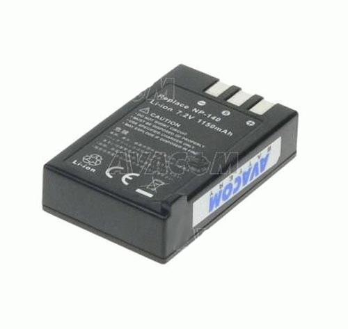 AVACOM Fujifilm NP-140 1150mAh