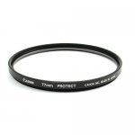 CANON Filter protect 77 mm
