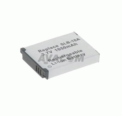 AVACOM Samsung SLB-10A 1050mAh L100/110/210