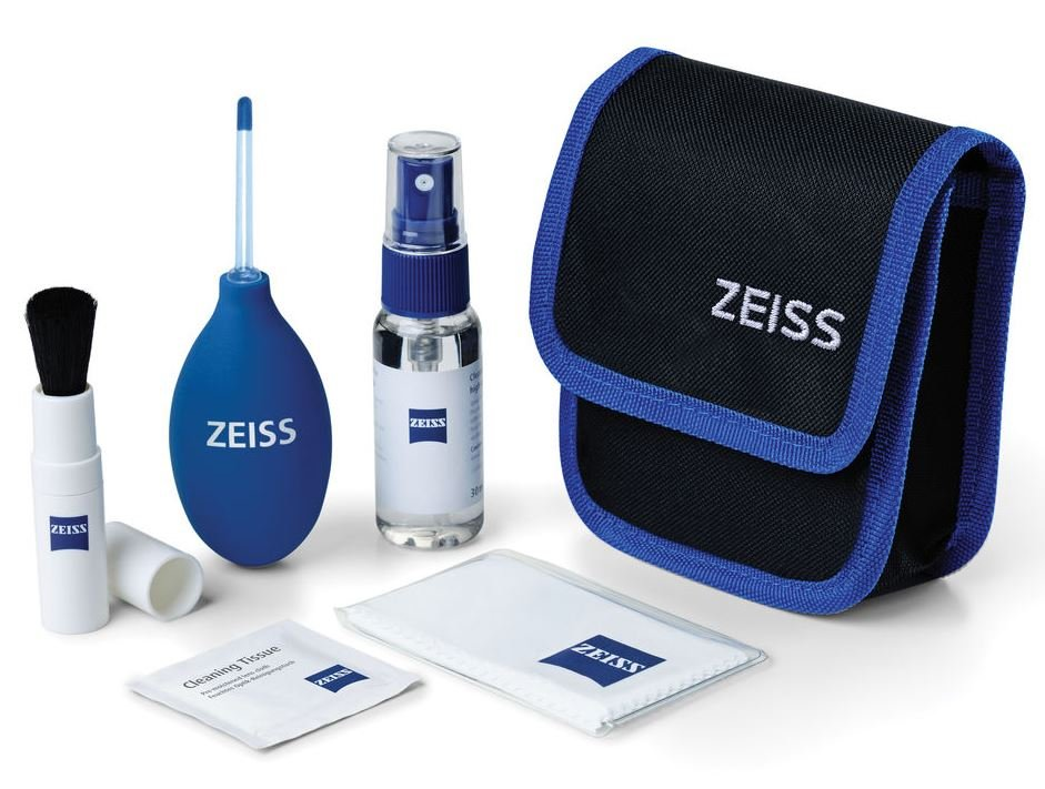 ZEISS čisticí set na optiku s balónkem