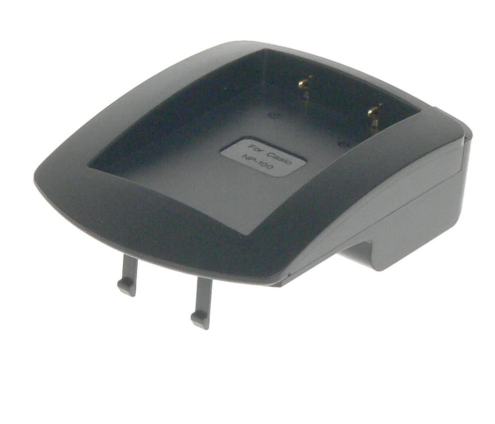 AVACOM AV-MP nabíjecí plato Casio NP-100