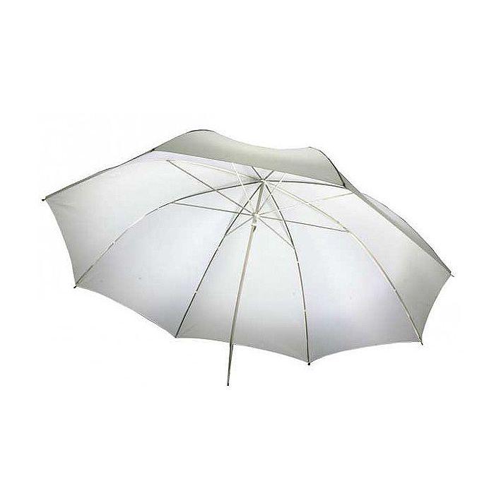 INTERFIT 261 White Umbrella 110cm - bílý difuzní deštník