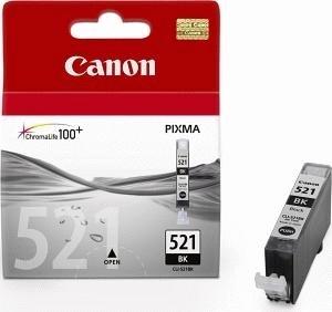 CANON Náplň CLI-521BK