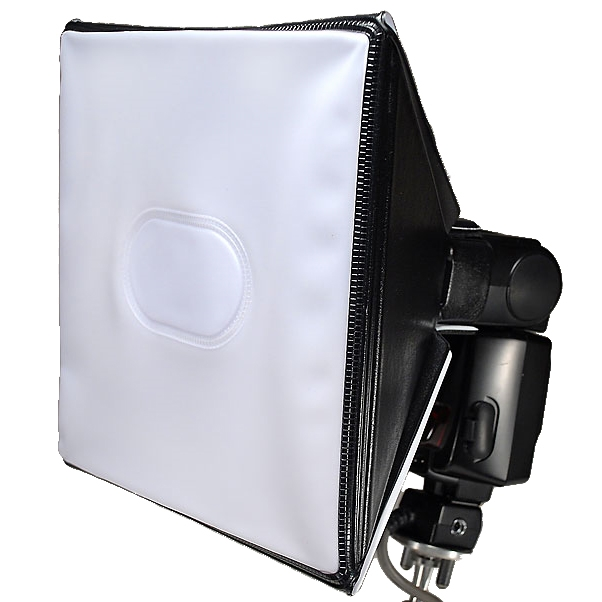 LUMIQUEST Soft Box III (LQ-119)
