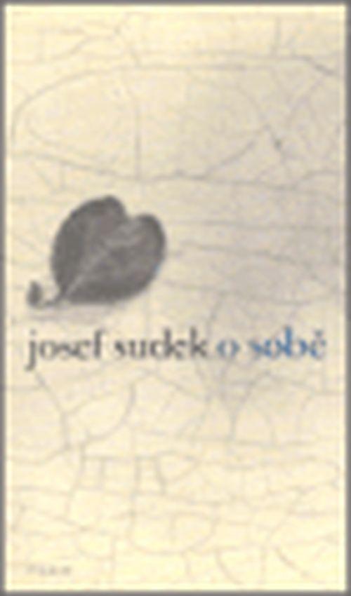 Josef Sudek - O SOBĚ