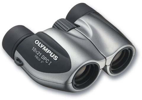 OLYMPUS 10x21 DPC I - dalekohled