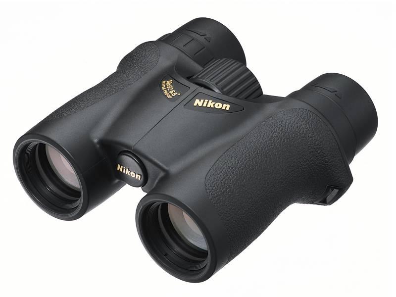 NIKON 10x32 HG DCF WP - dalekohled