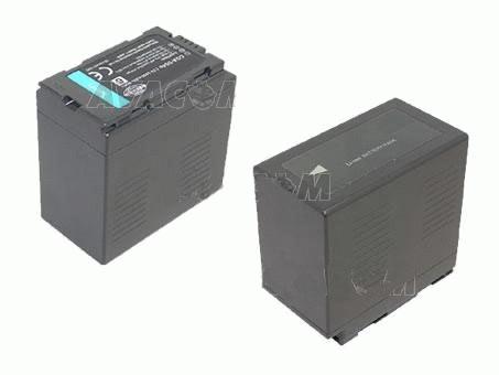 AVACOM Panasonic CGA-D54