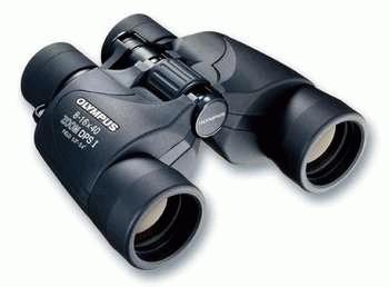 OLYMPUS 8-16x40 DPS-I - dalekohled
