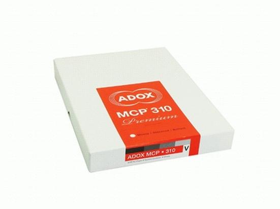 ADOX MCP 312 RC Vario mat 13x18/100