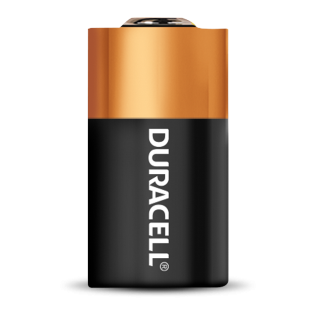 DURACELL PX 28 L