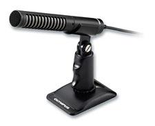 OLYMPUS ME-31 puškový mikrofon