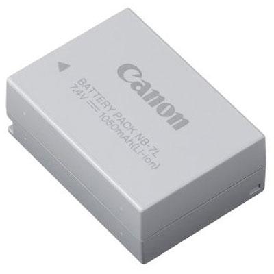 CANON NB-7L (PowerShot G10/G11/G12) 1050mAh
