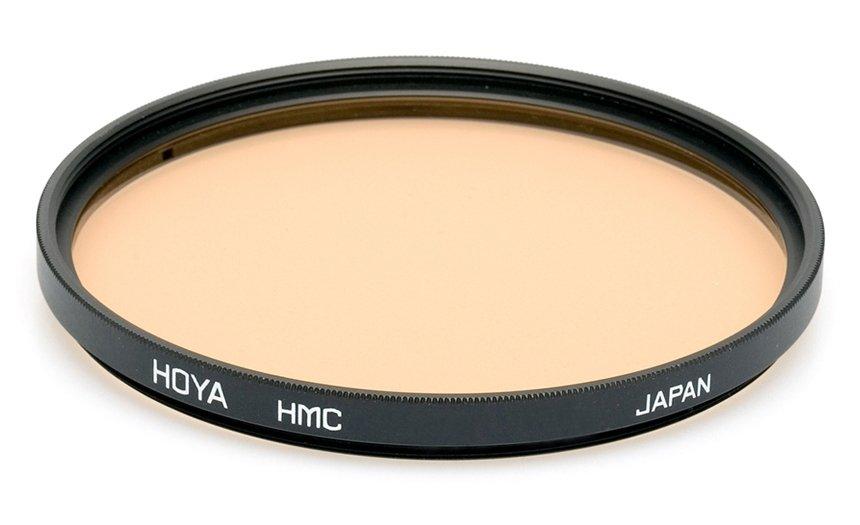 HOYA filtr konverzní KB9/80C HMC 46 mm