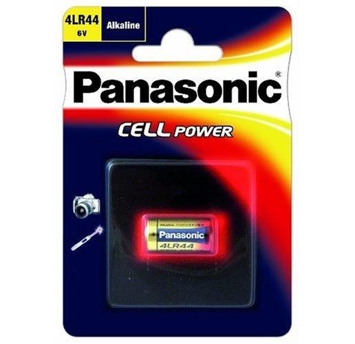PANASONIC 4LR44 POWER CELLS