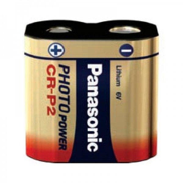 PANASONIC CR-P2p