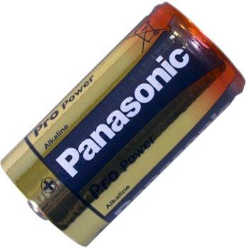 PANASONIC LR 20 / 1ks