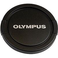 OLYMPUS Krytka LC-58C krytka objektivu 58mm (14-42, 40-150, 70-300)