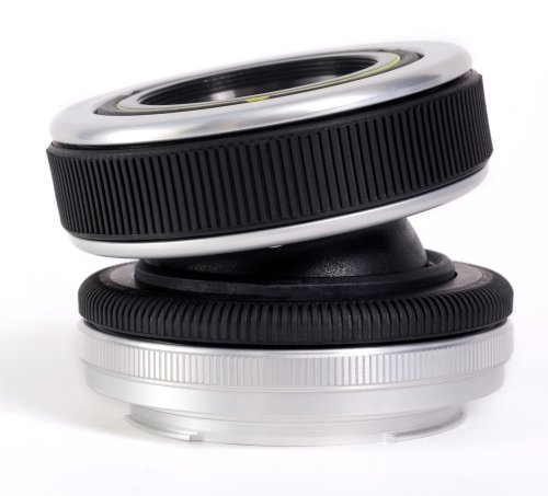 LENSBABY Composer pro Sony A