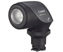 CANON VL-5 videosvětlo pro HF10/11/100