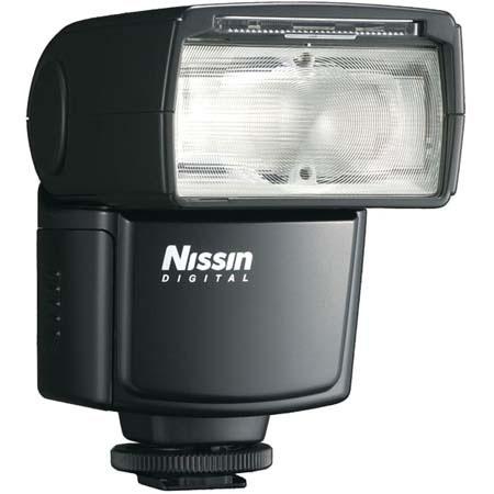 NISSIN Di466 Speedlite pro Canon