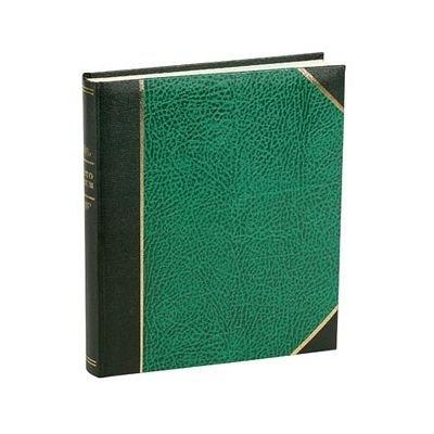 PANODIA REGENCE samolepicí/60 stran, 32,5x25, zelená