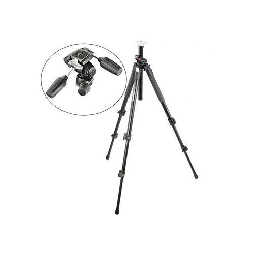 MANFROTTO 055XPROB+804RC2 - SET