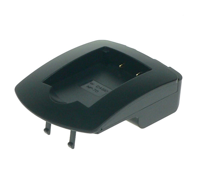 AVACOM AV-MP nabíjecí plato Casio NP-70
